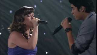 Kelly Clarkson and Jason Farol - Whenever You Call