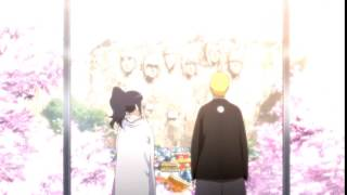 NaruHina (Naruto)   I Lived (MEP Part)