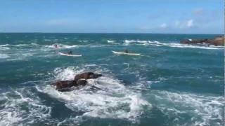preview picture of video 'Tour de Rozel - Jersey'