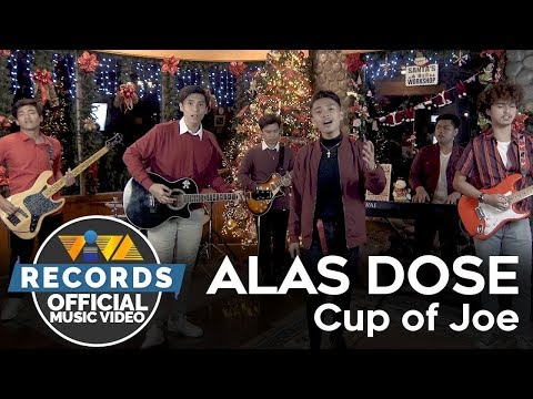 Alas Dose - Cup of Joe [Official Music Video]