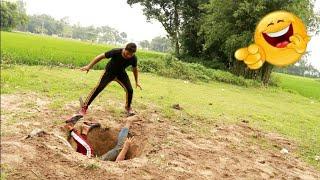 Bindas Fun Joke    Funny😂😂😂 video Must Entertainment comedy Scense