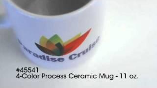 Custom Imprinted Coffee Mugs