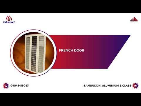 Samruddhi Aluminium & Glass - Manufacturer of Office Partition
