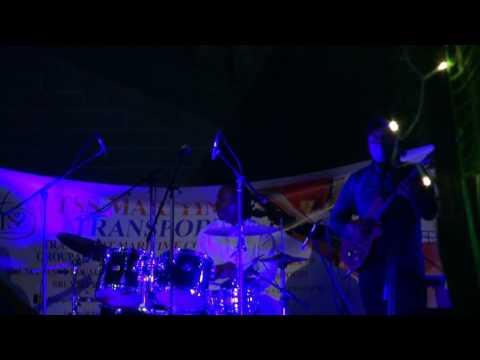 Intro du Deido Musical Agency lors de la grande nuit du live des Banen du Benelux