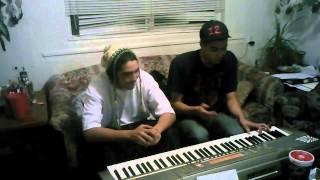 Really Good- Garrett Washington and Gio Vargas