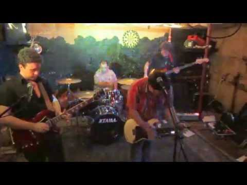 The Riff -Puetro Rican Lass- The Cave , Chapel Hill 06-11-11