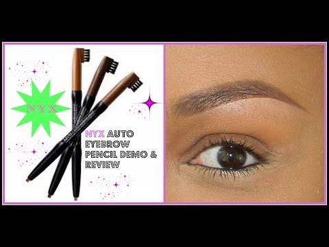 Micro Brow Pencil by NYX Professional Makeup #2