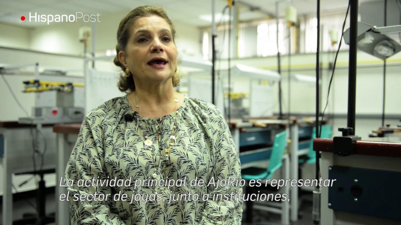 Brasileros encuentran en la joyería una oportunidad de ingresos
