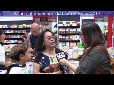 Preview video Salone Internazionale del Libro di Torino: 30esima edizione.