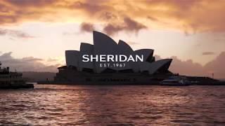 The Design Files For Sydney Opera House X Sheridan