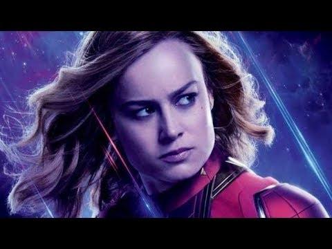 Avengers: Endgame Team Again Defends Film's All-Female Scene
