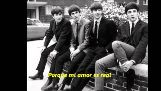 The Beatles -Soldier Of Love Subtitulada
