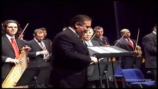 فرقة عمان للموسيقى العربية بقيادة : صخر حتر-تقدم أجمل ما غنى: فريد الأطرش