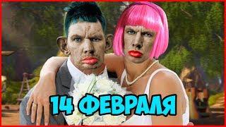 ТЕСТ НА ПСИХИКУ ЛУЧШИЕ ПРИКОЛЫ 2019 РЖАЧ/СМЕХ/УГАР!!!