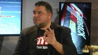 PWR Feedback Friday | The Death Of TNA Wrestling? April 22, 2016