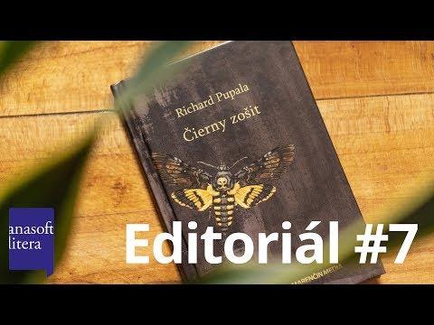 Richard Pupala - Čierny zošit | AL 2018
