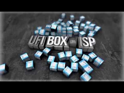 UFI Box - ISP подключение