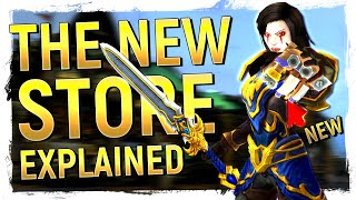 Blizz Anger Players With New Microtransaction TOYS & New Positive Steps From The Team | News