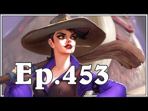 Funny And Lucky Moments - Hearthstone - Ep. 453