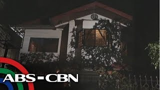 Rated K: Haunted House