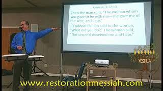 Shabbat Shuvah - Sabbath of Return & Repentance
