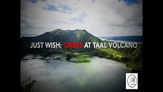 Just Wish Foundation: Crisis At Taal Volcano