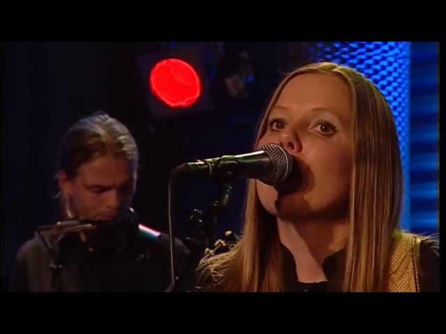 Narum – Kjinner Håss Je Smelter Litt Nå  (NRK P1-Scenen)