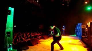 Annihilator - 21 - live from S L