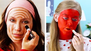 40 BEAUTY FAILS EVERY GIRL KNOWS
