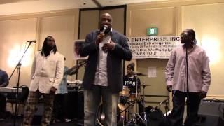 The Williams Singers: Tribute to Harvey Watkins Jr