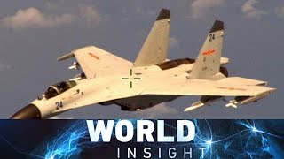World Insight— South China Sea tension; Speaking to director of UNFPA 05/21/2016