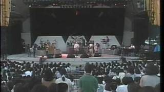 Christopher Cross - Ride like the wind Live 1986