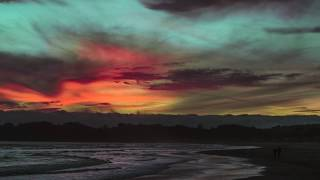 Daminika - The Colors of the Evening