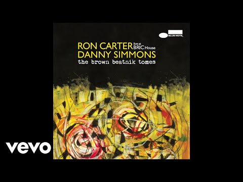 Ron Carter, Danny Simmons - For A Pistol (Live / Audio) online metal music video by RON CARTER