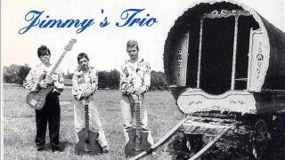 I Can't Give You Anything But Love - Jimmy Rosenberg Trio