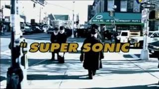 Music Instructor feat.  Flying Steps - Super Sonic (Music Video,16:9 Aspect Ratio)