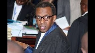 Lawyer Ahmednasir Abdullahi accuses Supreme Court Judges of being lenient on petitioners