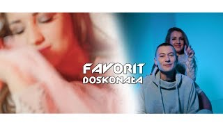 FAVORIT - DOSKONAŁA ( OFFICIAL VIDEO) Nowość Disco Polo 2018