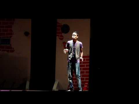 Elzendaal Gennep got talent - Navayo - deel 1
