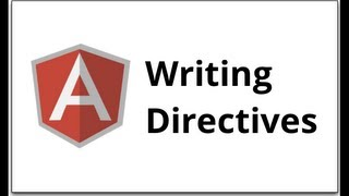 Writing Directives