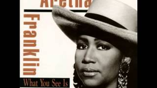 Aretha Franklin ft  Michael McDonald   Ever Changing Times