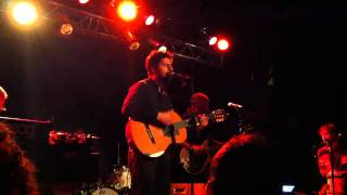 Junip - Black Refuge (Live at Brighton Music Hall)