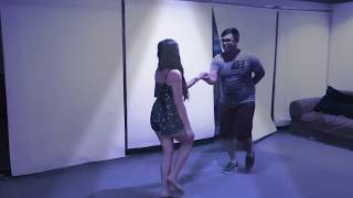Be My Forever by Christina Perry & Ed Sheeran - Wedding Dance Rehearsal of C.Y. and Loge