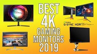 hdr 1000 gaming monitor - TH-Clip