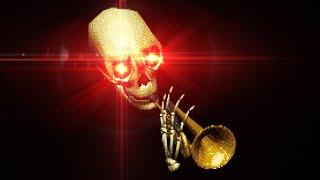 THE SPOOKIEST DOOT | Trumpets