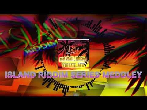 Island Riddim Meddley | VARIOUS ARTIST |  Island Riddim |  [RwMuZiKCom]