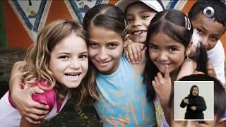 Diálogos en confianza (Familia) - Participación infantil, ¿qué es eso?