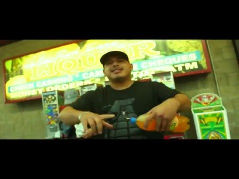Inzom - Blue Truths ( Dir By Dstructive Filmz ) [ Music Video ]