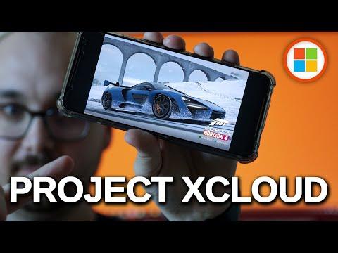 Download Project xCloud è MEGLIO di Stadia? Mp4 HD Video and MP3