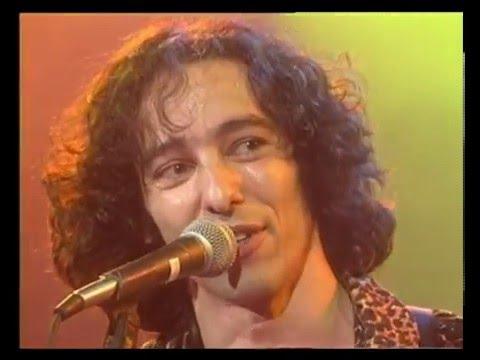 Javier Calamaro video En el último trago - CM Vivo 1999